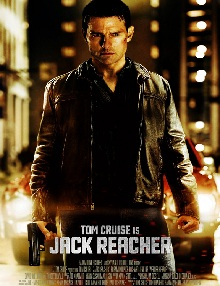 Jack Reacher  (BTM)