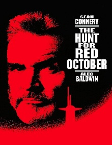 Kızıl ekim l the hunt for red october