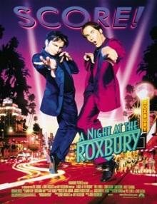 Roxbury'de Bir Gece