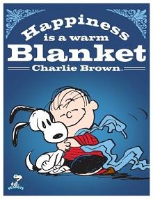 Mutluluk Sıcak Bir Battaniyedir, Charlie Brown