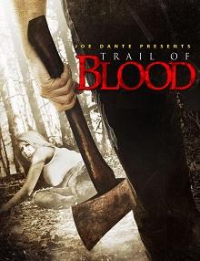 Kan İzi