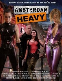 Amsterdam Baskını
