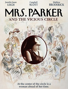 Bayan Parker ve Kısır Döngü