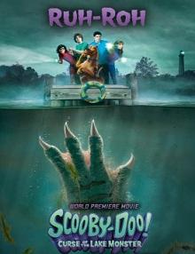 Scooby-Doo! Göl Canavarının Laneti